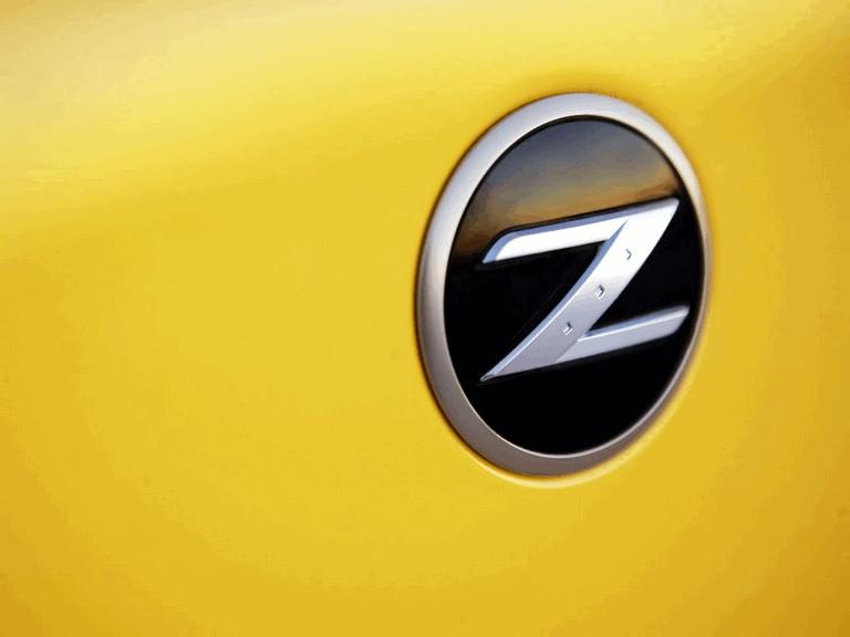 2004 Nissan 350Z 35th anniversary 207830