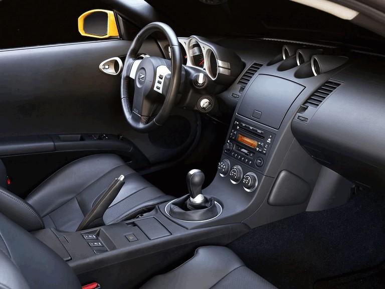 2004 Nissan 350Z 35th anniversary 207834