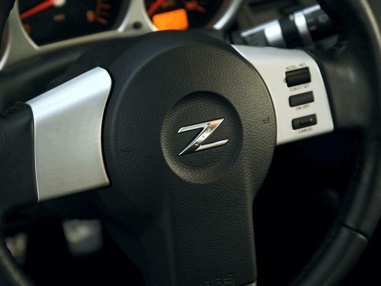 2004 Nissan 350Z 35th anniversary 207835