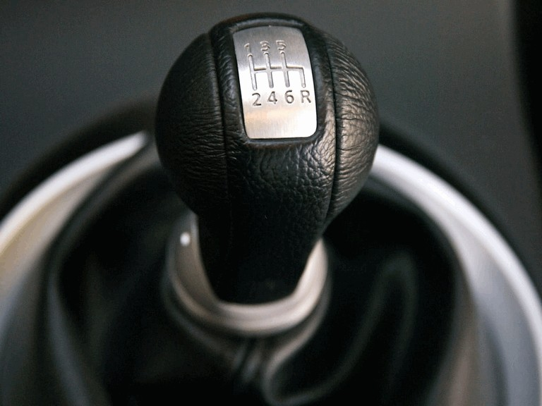 2004 Nissan 350Z 35th anniversary 207837