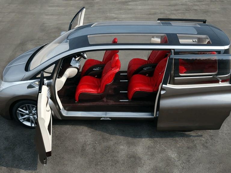 2005 Nissan Amenio 207900