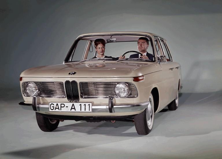1962 BMW 1500 ( E115 ) 301812
