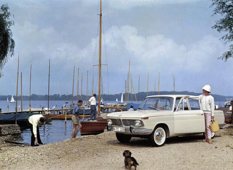 1962 BMW 1500 ( E115 ) 301813