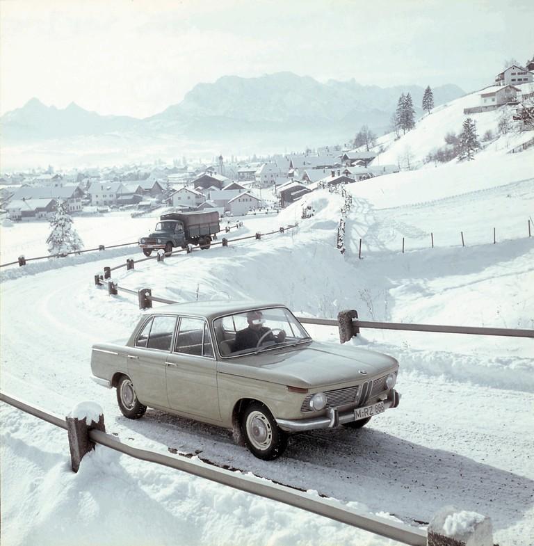 1962 BMW 1500 ( E115 ) 301815