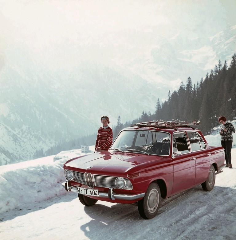 1962 BMW 1500 ( E115 ) 301816
