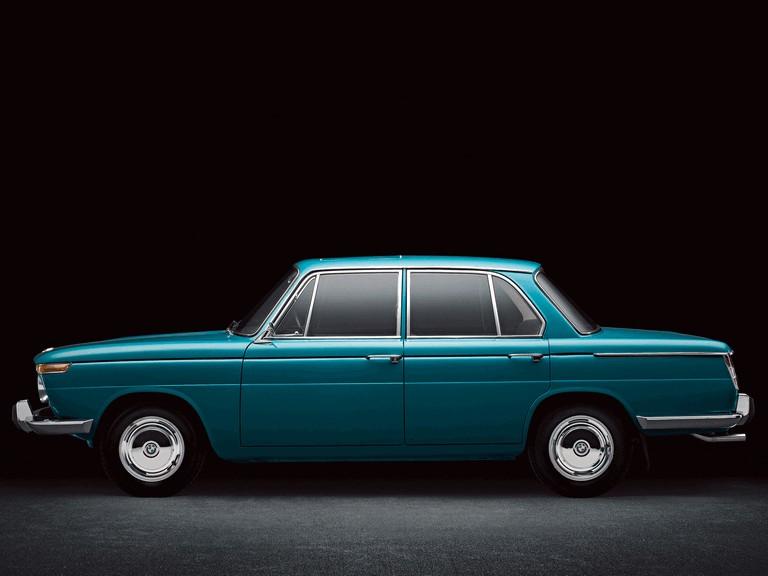 1962 BMW 1500 ( E115 ) 301818