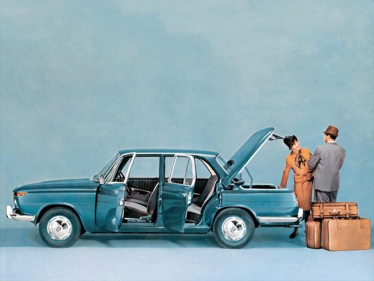 1962 BMW 1500 ( E115 ) 301819