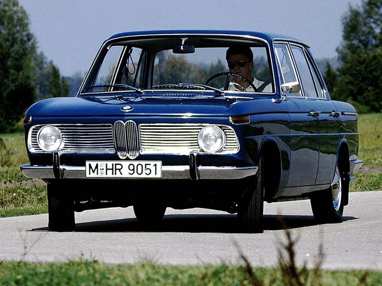 1962 BMW 1500 ( E115 ) 301820