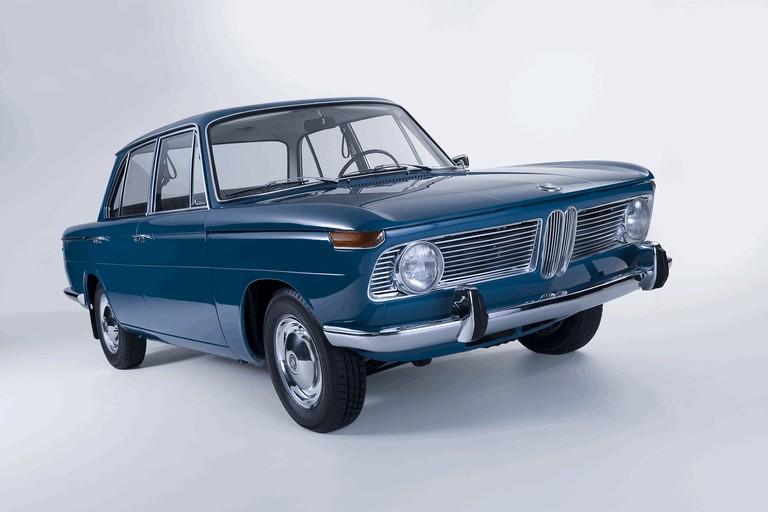 1962 BMW 1500 ( E115 ) 301822
