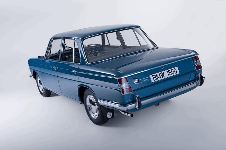 1962 BMW 1500 ( E115 ) 301824