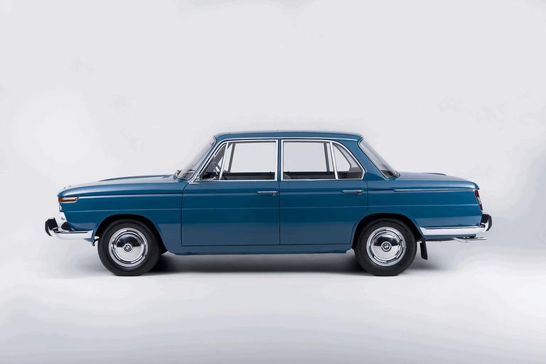 1962 BMW 1500 ( E115 ) 301826