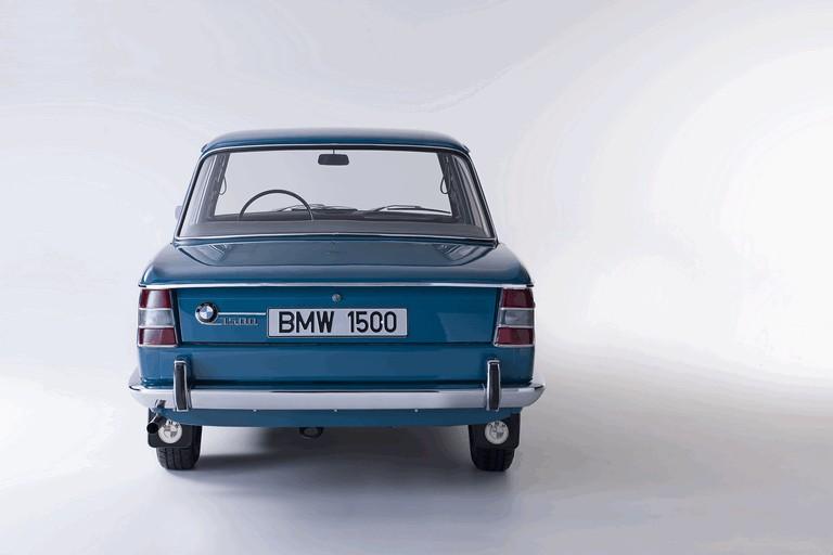 1962 BMW 1500 ( E115 ) 301827