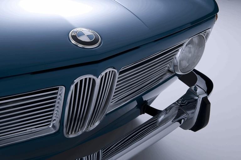 1962 BMW 1500 ( E115 ) 301828