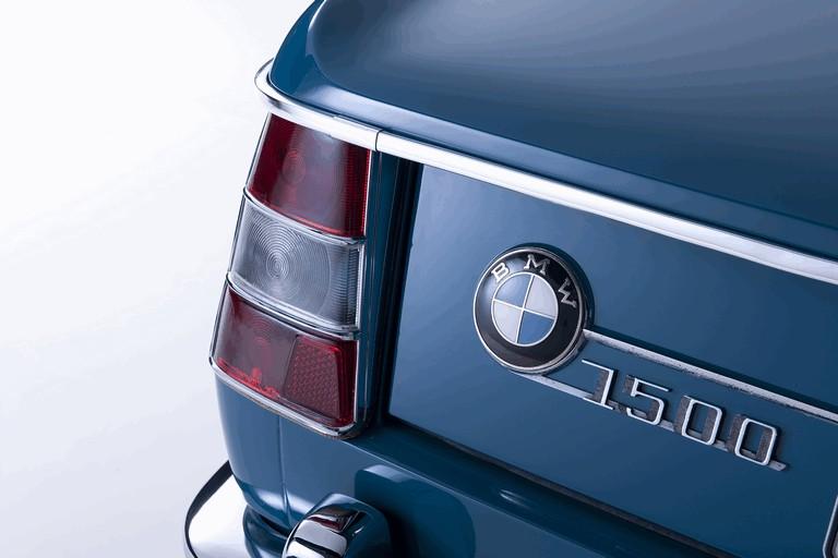 1962 BMW 1500 ( E115 ) 301829