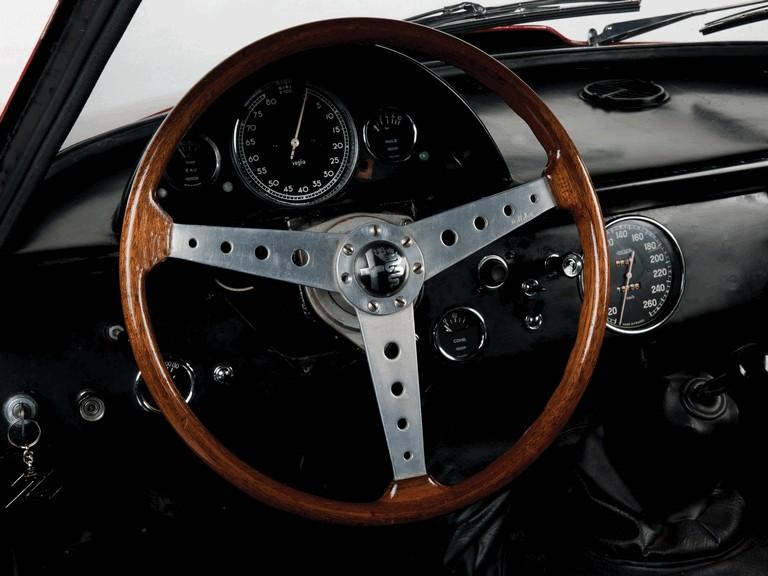 1964 Alfa Romeo Giulia TZ coupé Le Mans 301897