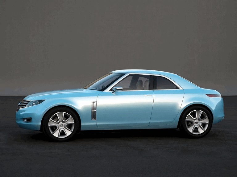 2005 Nissan Foria concept 207919
