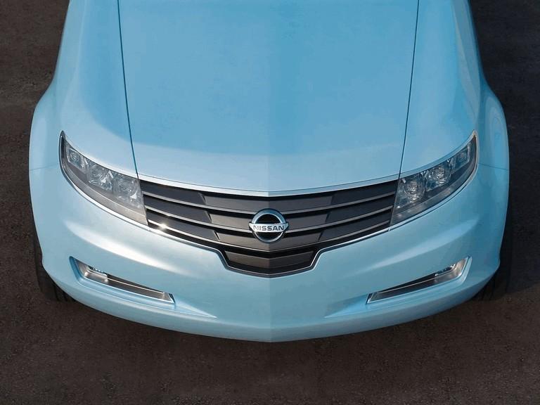 2005 Nissan Foria concept 207927