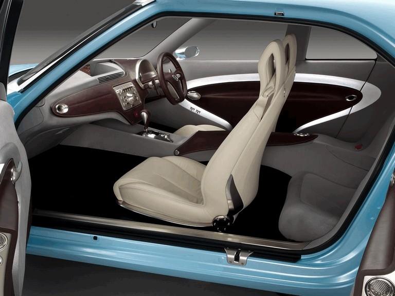 2005 Nissan Foria concept 207930