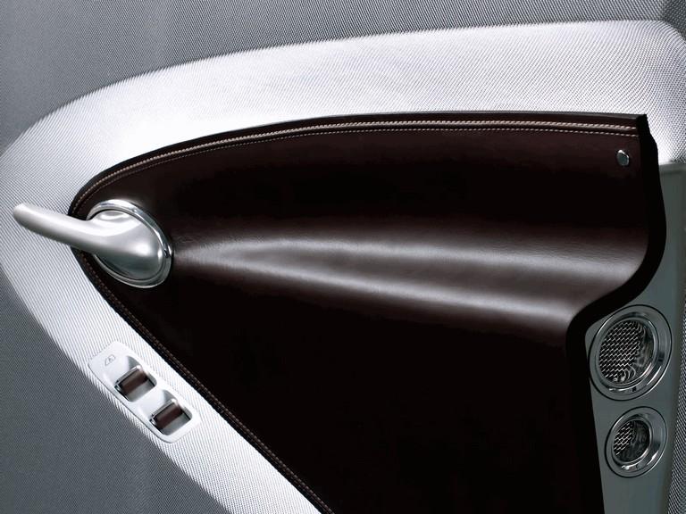 2005 Nissan Foria concept 207935