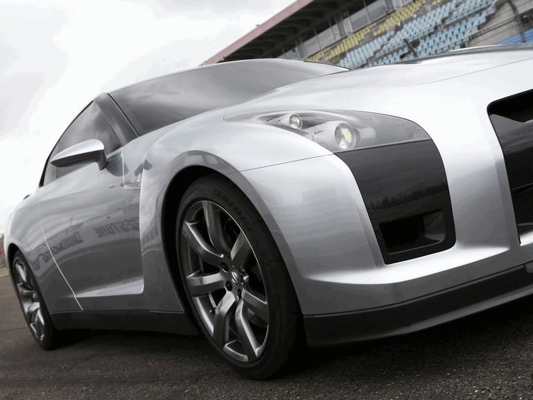 2005 Nissan GT-R Proto 207938