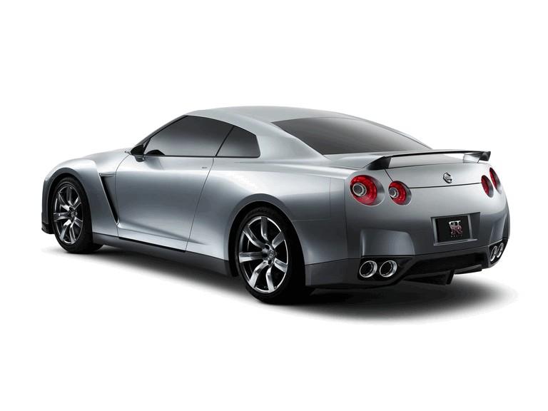 2005 Nissan GT-R Proto 207943
