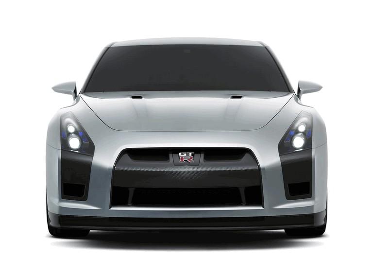 2005 Nissan GT-R Proto 207945