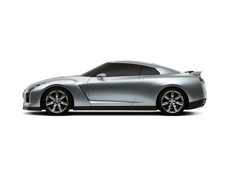 2005 Nissan GT-R Proto 207948