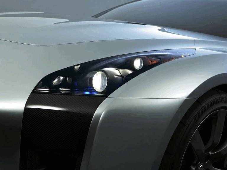 2005 Nissan GT-R Proto 207950