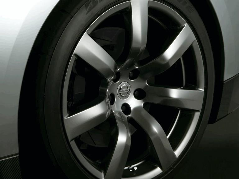2005 Nissan GT-R Proto 207959