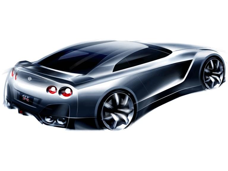 2005 Nissan GT-R Proto 207965