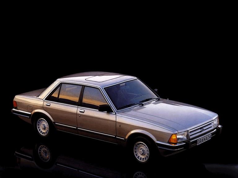 1977 Ford Granada 302012