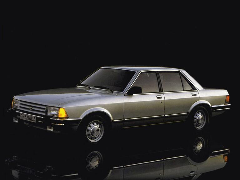 1977 Ford Granada 302013