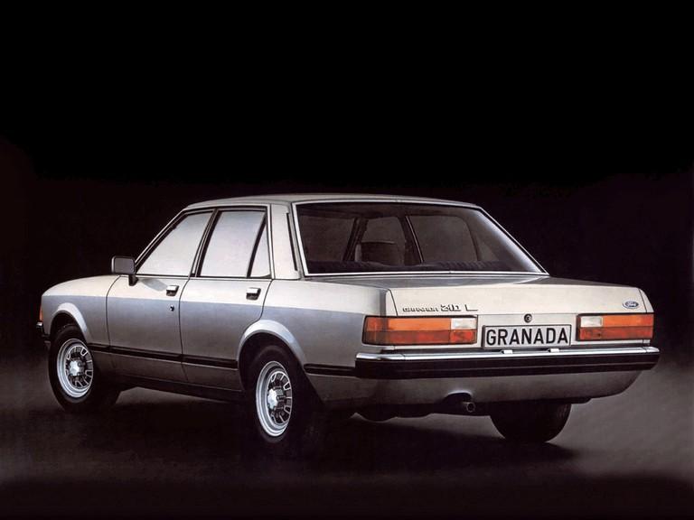1977 Ford Granada 302015