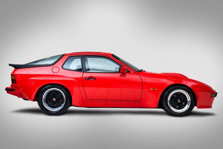 1981 Porsche 924 ( 938 ) Carrera GT - UK version 528832