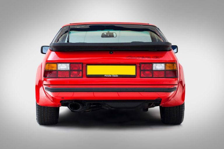 1981 Porsche 924 ( 938 ) Carrera GT - UK version 528834
