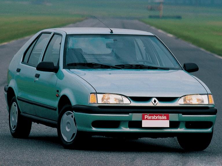 1990 Renault 19 5-door 508711
