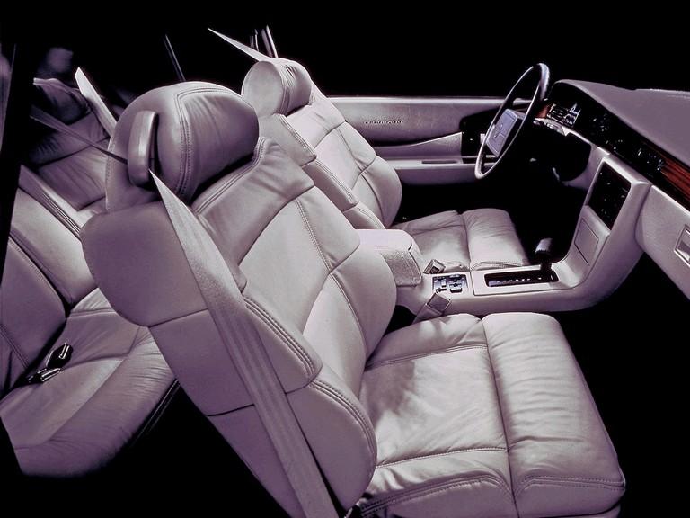 1992 Cadillac Eldorado Touring coupé 302141