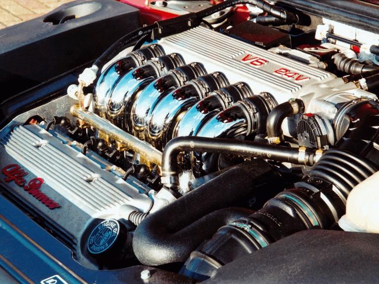 1994 Alfa Romeo Spider - UK version 302175