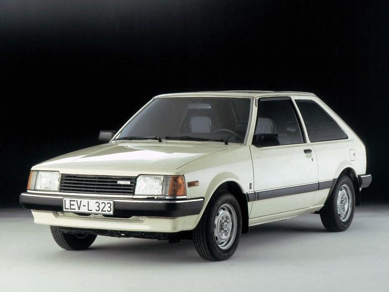 1980 Mazda 323 ( BD ) 3-door 302222
