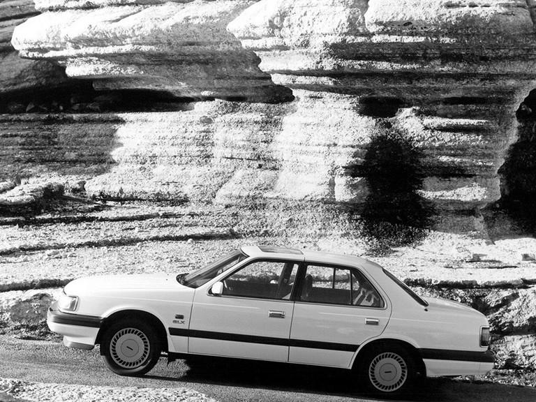 1987 Mazda 929 302234