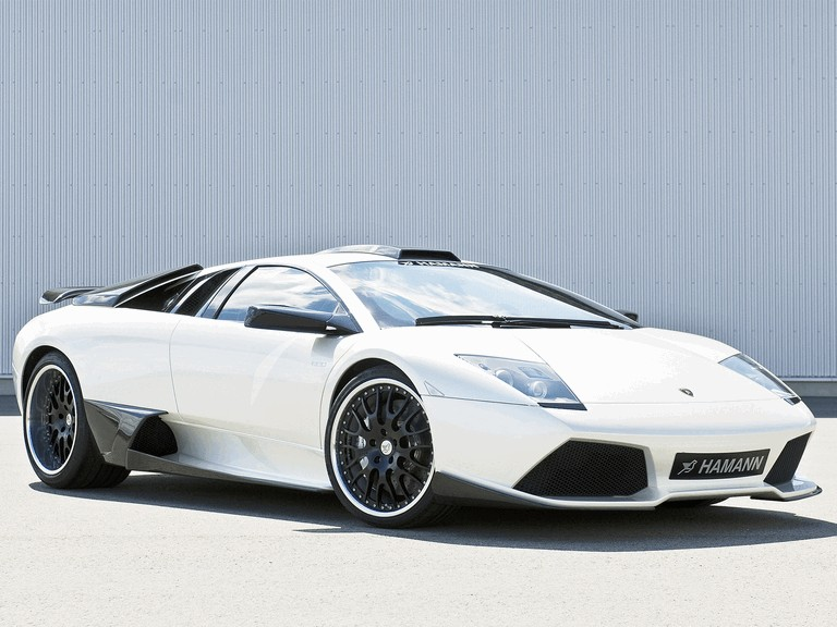 2007 Lamborghini Murcielago LP640 by Hamann 302322