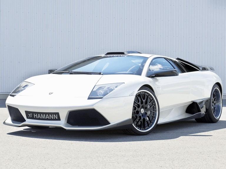 2007 Lamborghini Murcielago LP640 by Hamann 302323