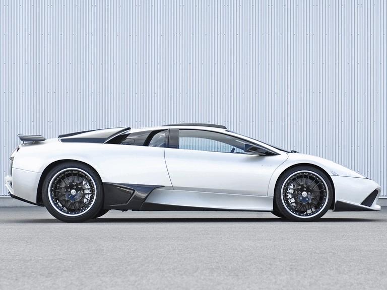 2007 Lamborghini Murcielago LP640 by Hamann 302324
