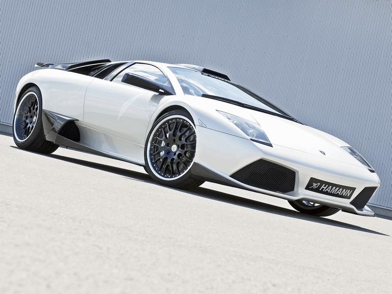 2007 Lamborghini Murcielago LP640 by Hamann 302325