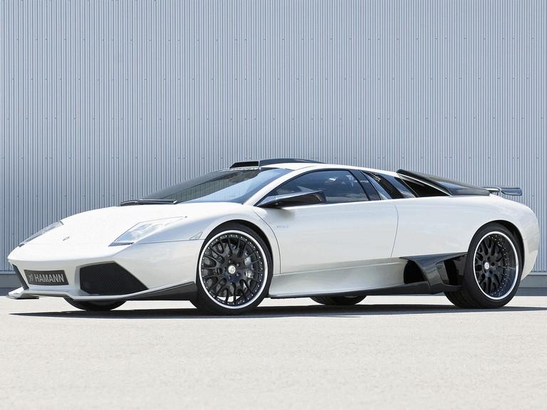 2007 Lamborghini Murcielago LP640 by Hamann 302326