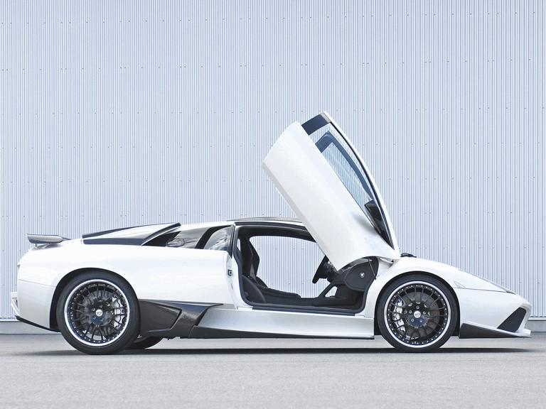 2007 Lamborghini Murcielago LP640 by Hamann 302331