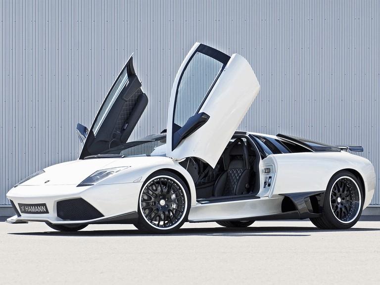 2007 Lamborghini Murcielago LP640 by Hamann 302334