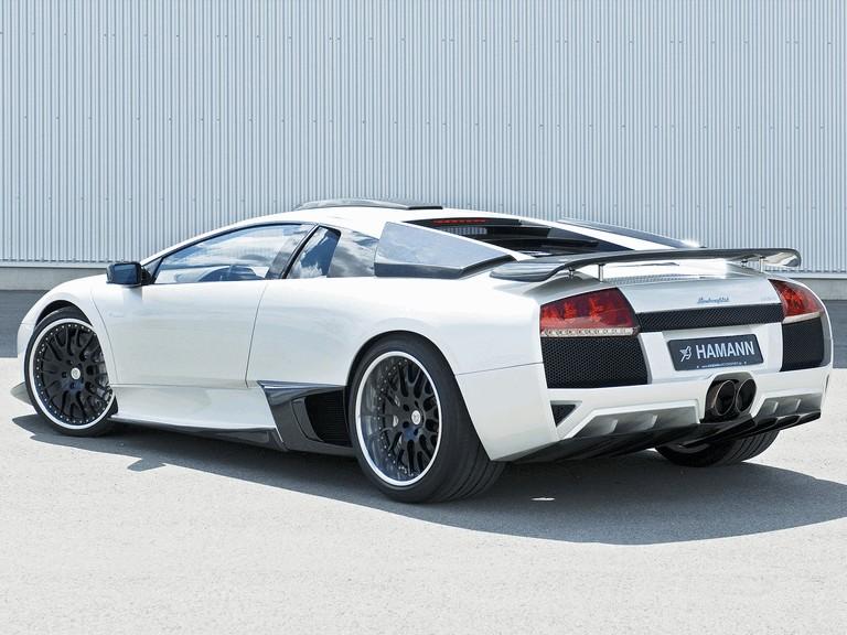 2007 Lamborghini Murcielago LP640 by Hamann 302336