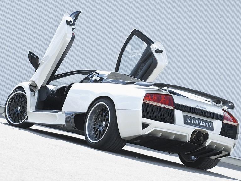 2007 Lamborghini Murcielago LP640 by Hamann 302338