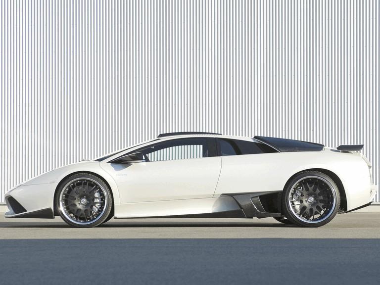 2007 Lamborghini Murcielago LP640 by Hamann 302340